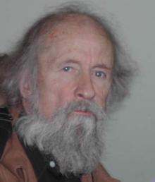 Patrick FLEURY en 2002