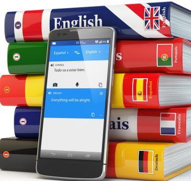 Dictionnaires contre traducteur automatique