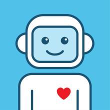 Un robot amoureux ?