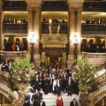 A l'Opéra pour le Bal de l'X