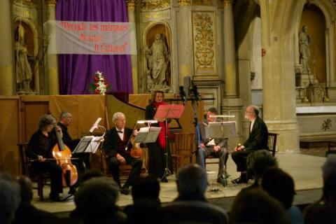 Jean LOUCHET en concert