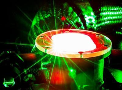 Laser Apollon