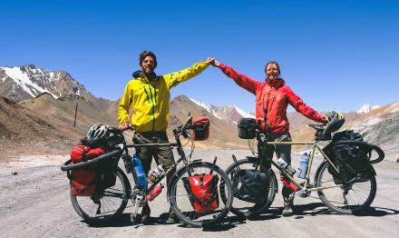 Col au Tadjikistan