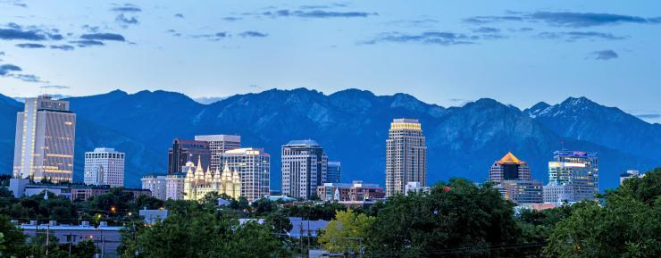 Salt Lake Ciry