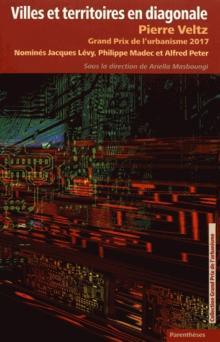 Livre de Pierre Veltz : Villes et territoires en diagonale