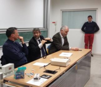 Conférence des aumôniers de l'École polytechnique