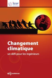 Livre : CHANGEMENT CLIMATIQUE publication IESF
