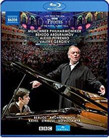 DVD Concert des Proms