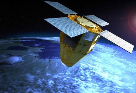 Satellite d'observation CSO
