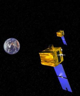 Satellites SPIRALE