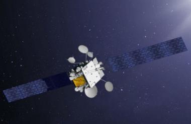 Satellite SYRACUSE IV