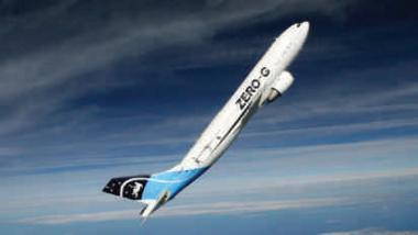 A300 ZERO-G en ressource d'entrée.