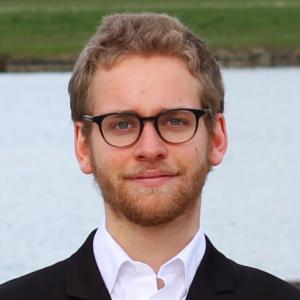 David HENRI (promotion 2013 de l'École polytechnique) cofondateur de Exotrail