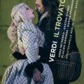 Le Trouvère, Giuseppe Verdi, Anna Netrebko, Placido Domingo, Staatskapelle de Berlin, Daniel Barenboïm