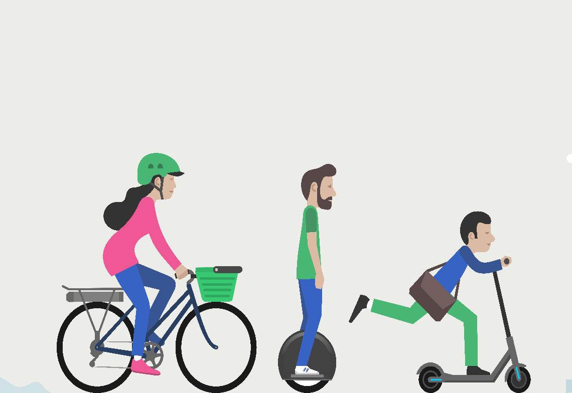 Urbanisme et mobilité