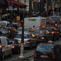 La domination de la voiture particulière est de plus en plus remise en cause. © Urbanhearts