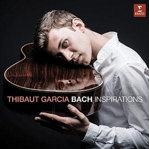 Évocations de Bach