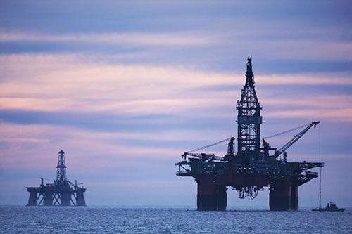 La remontée des prix du pétrole