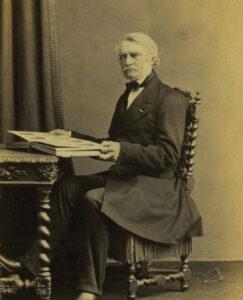 Anatole  de Melun polytechnicien de la promotion 1826