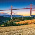 Le viaduc de Millau, bel exemple de management de mégaprojet