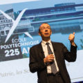 Eric Labaye souhaite faire de l'X une institution mondialement connue et reconnue