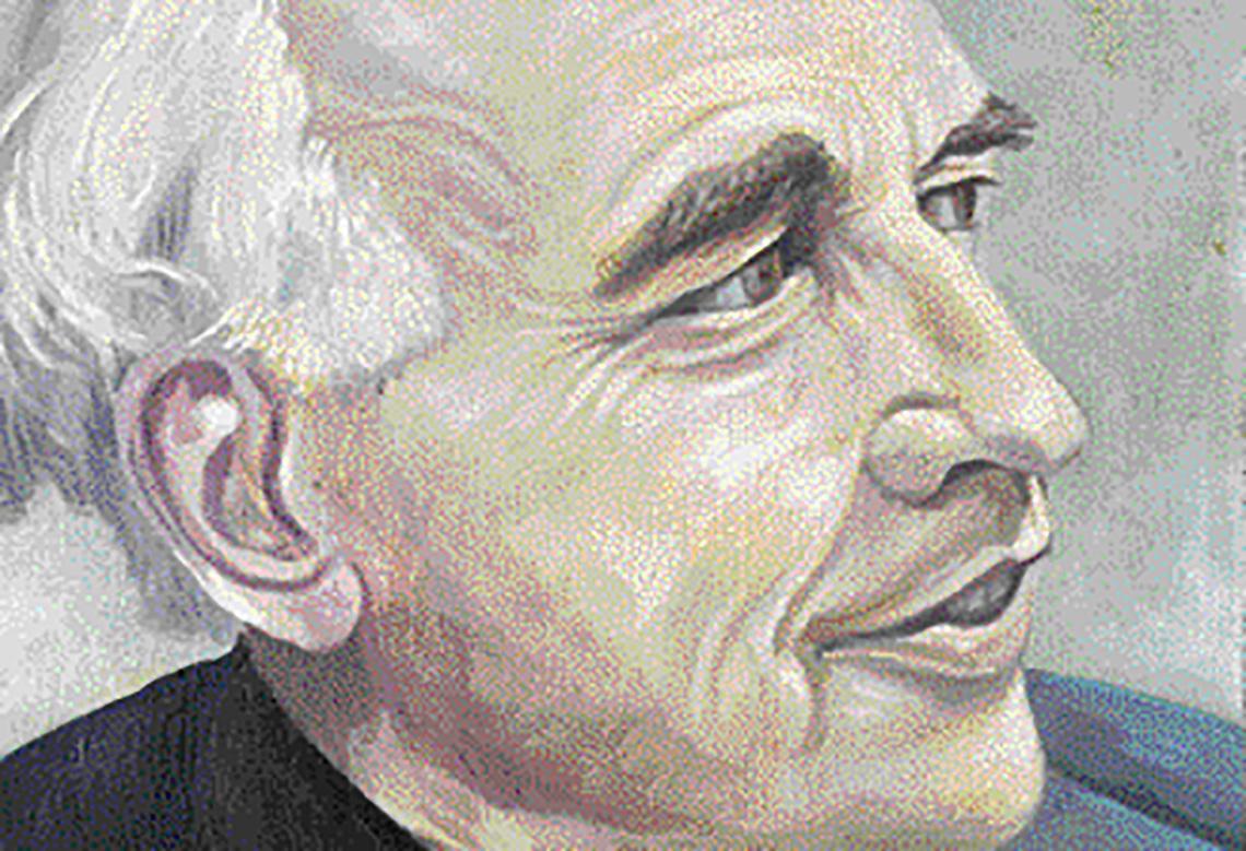 AlfredAlfred SAUVY (1898-1990, X1920) Une pensée d'une brûlante actualité SAUVY (1898-1990, X1920) Une pensée d'une brûlante actualité