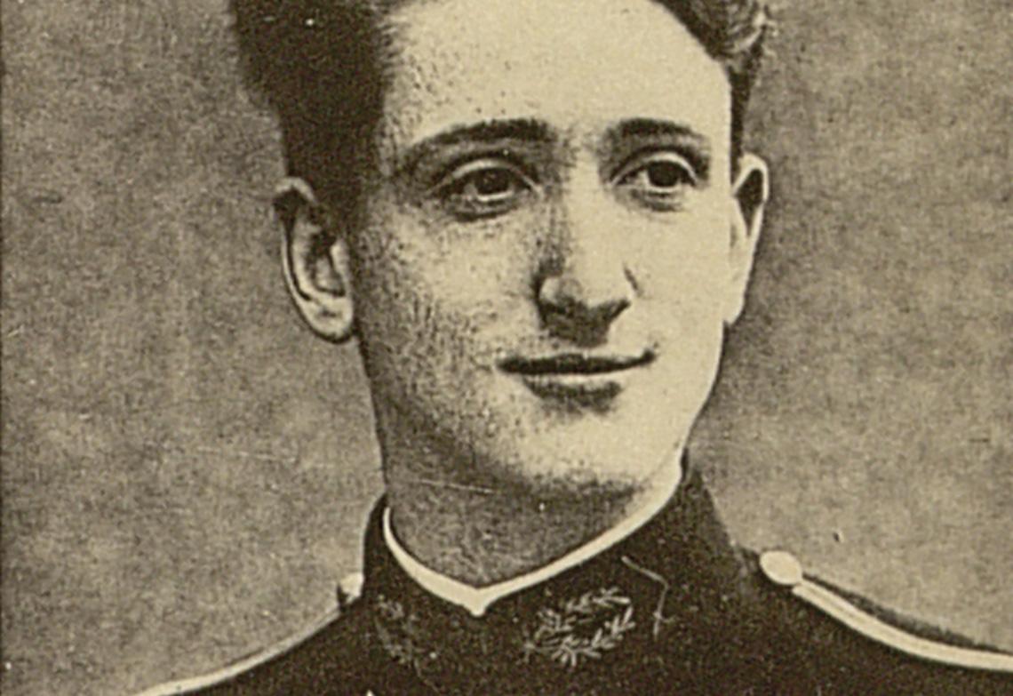 Bernard Lévi