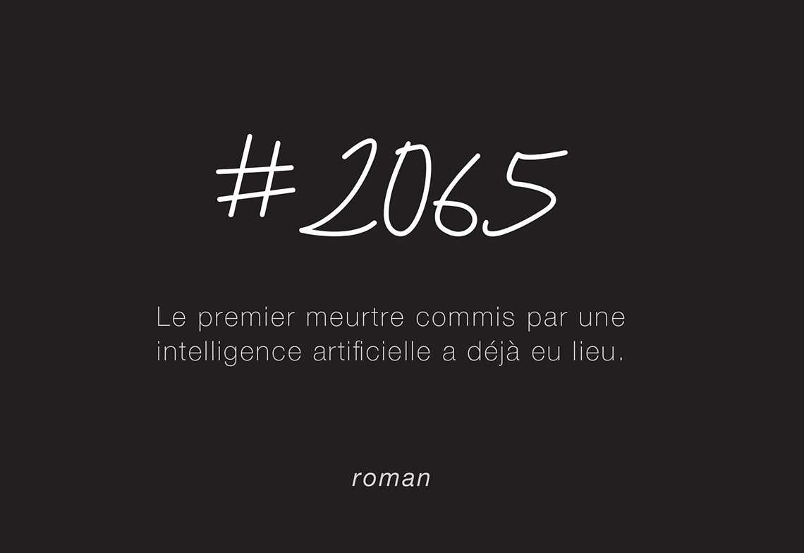 Meurtre Intelligence artificielle