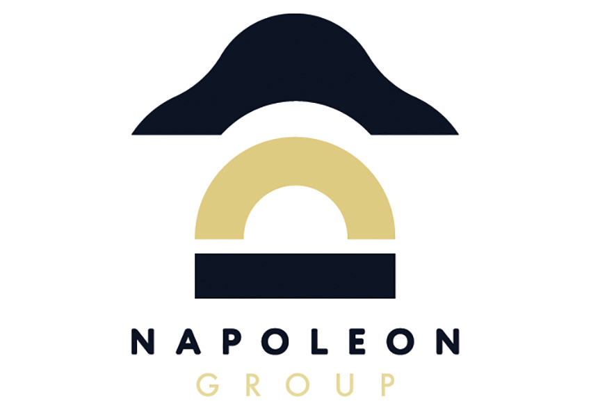 Logo de Napoleon Group