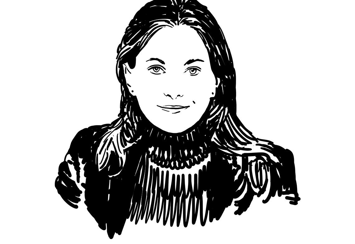 Sophie Brocart