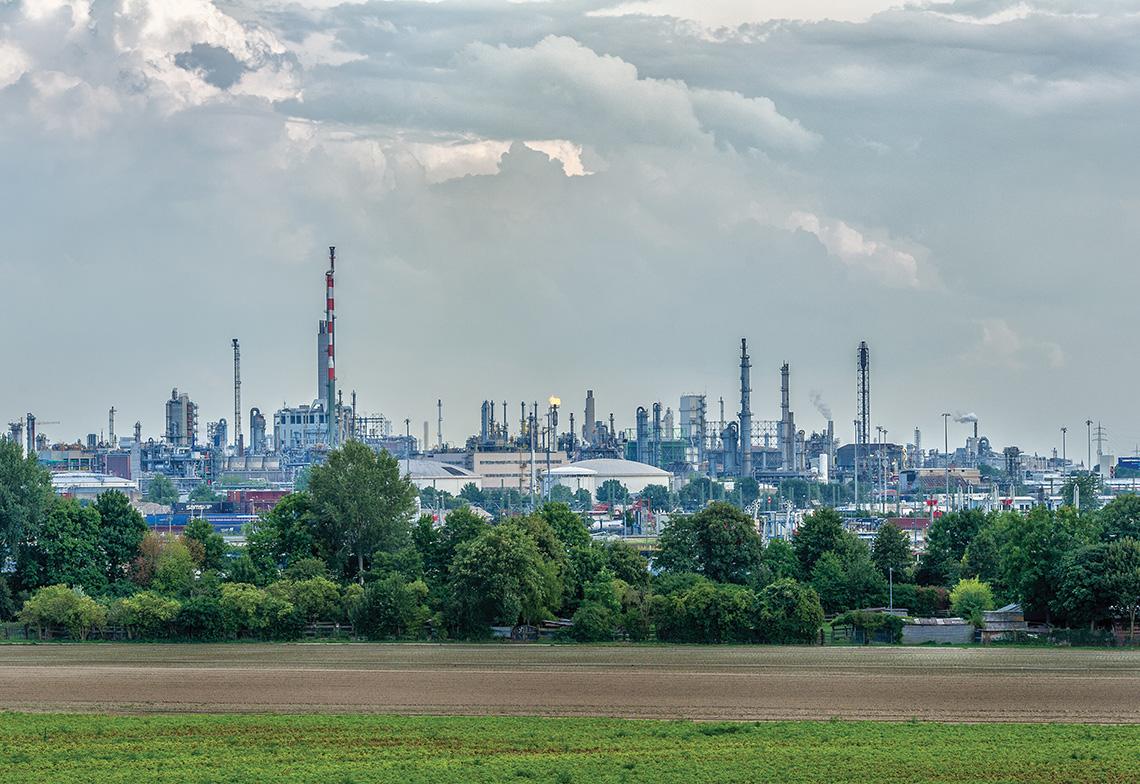 industrie chimique française