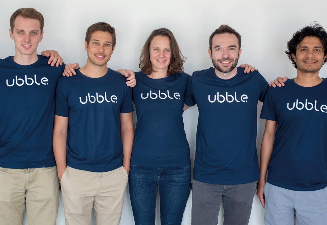 Ubble permet de vérifier une identité