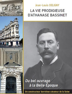 La vie prodigieuse d'Athanase Bassinet