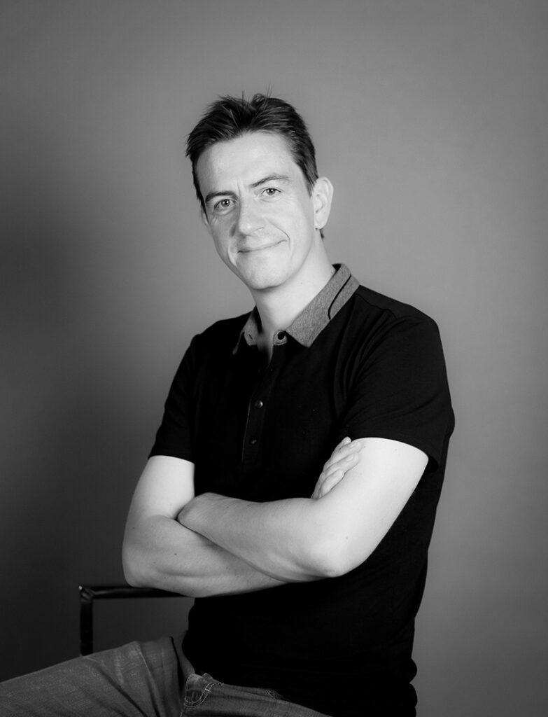 Jean-Christophe Baillie créateur de Novaquark qui propose un jeu vidéo en streaming