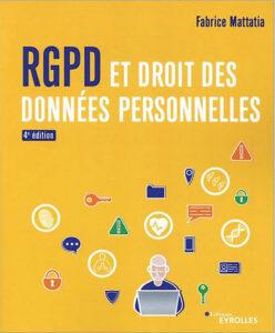 RGPD et droit des données personnelles, loi