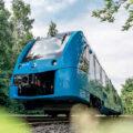 train et mobilité durable