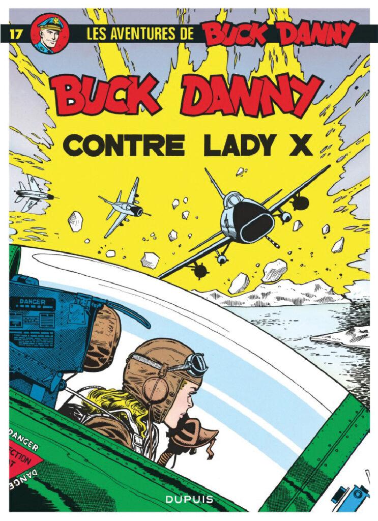 Le LadHyx : des BD de Buck Danny à la mécanique des fluides