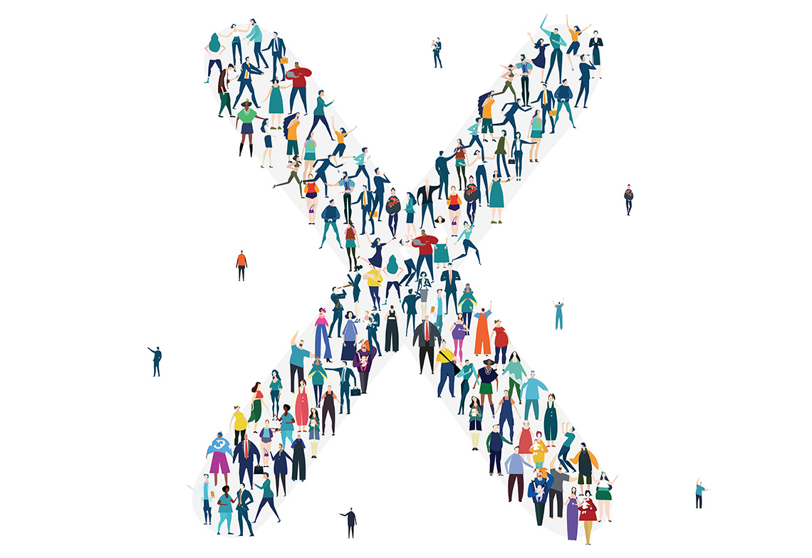 Le conseil d'administration de l'AX recrute pour accroître sa représentativité de la communauté polytechnicienne