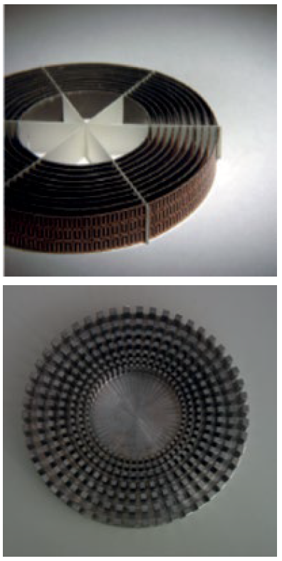 Utilisation des métamatériaux : exemples de cape d'invisibilité