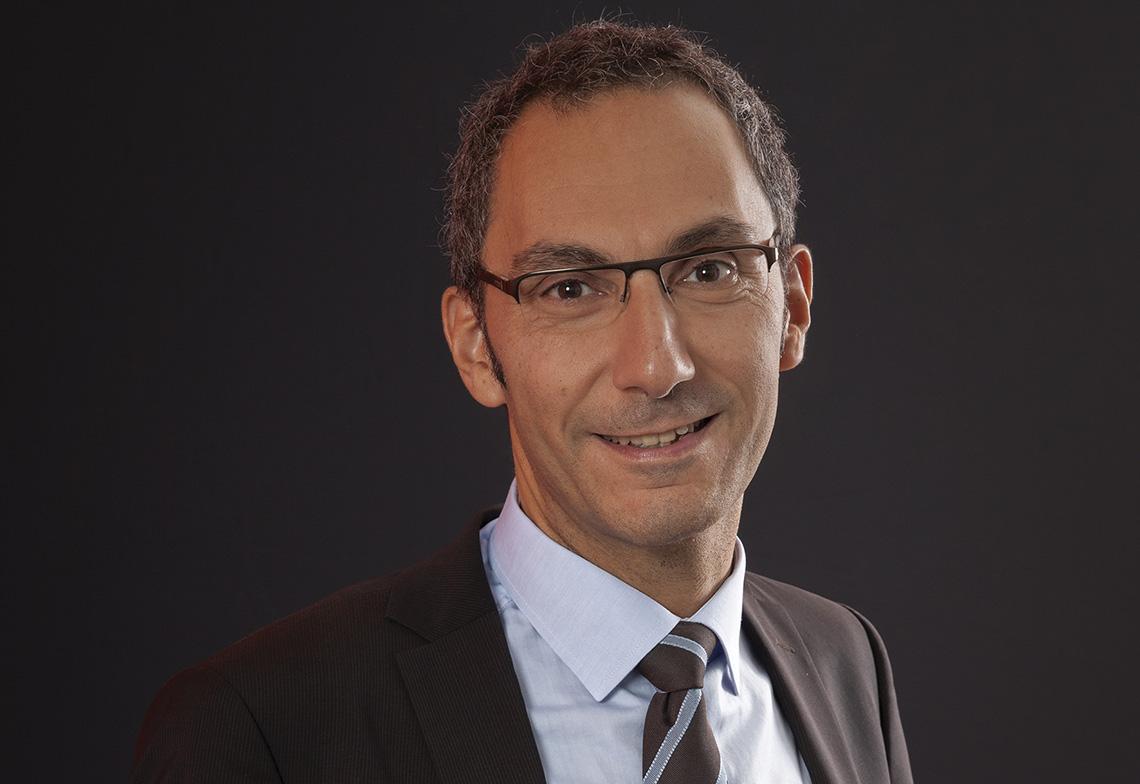 Hervé Kabla, découvreur de start-up