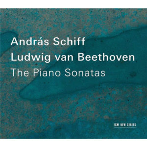 Beethoven – Sonates par András Schiff
