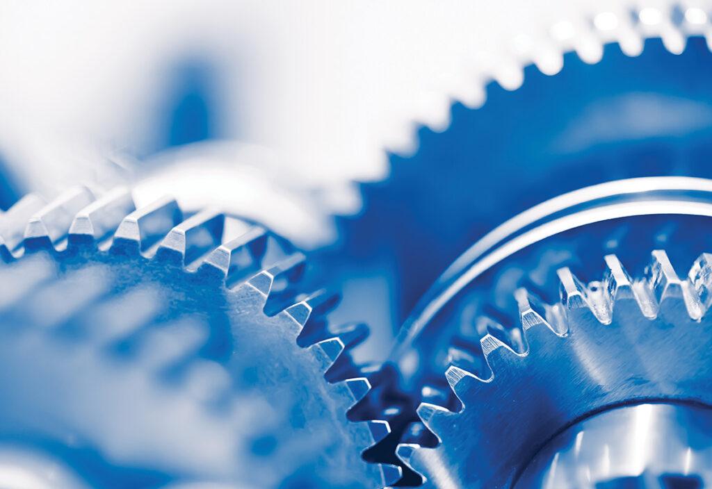 La mécanique, une question de forces