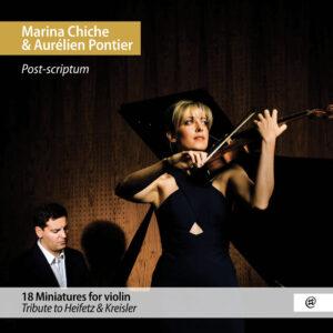 Marina Chiche – Nostalgie