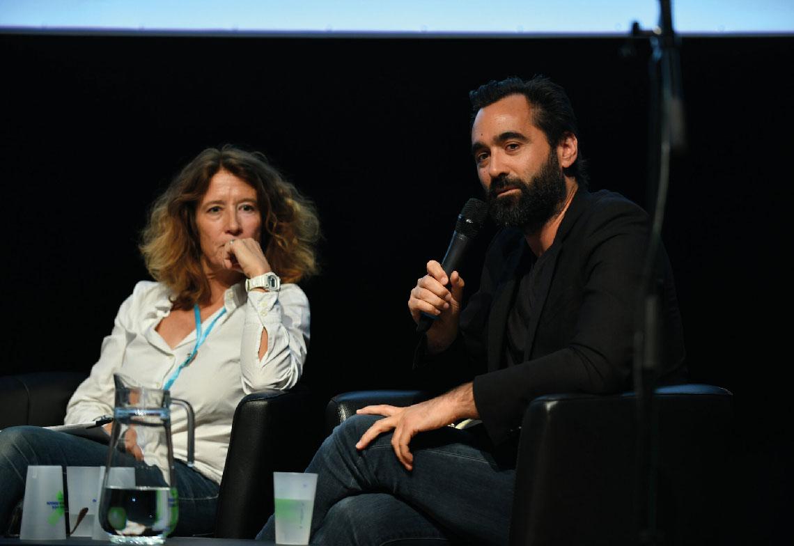 Jonathan Jérémiasz, Le Mouves
