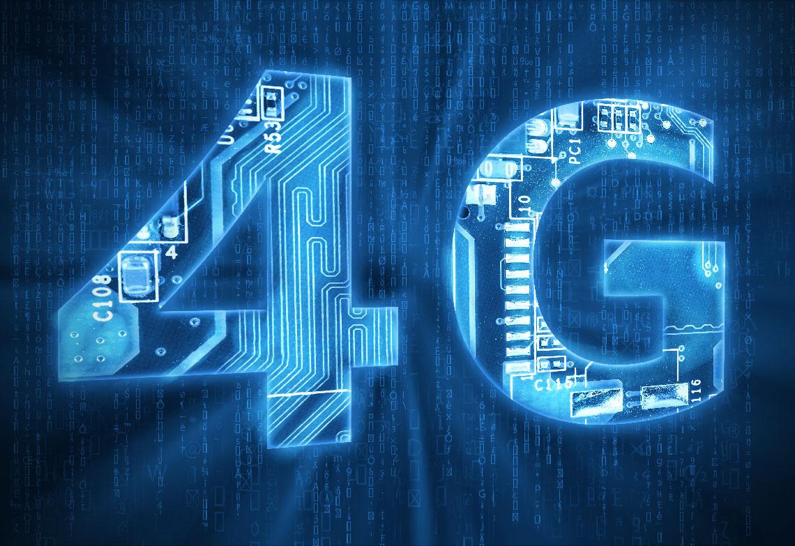 Weaccess et la 4G