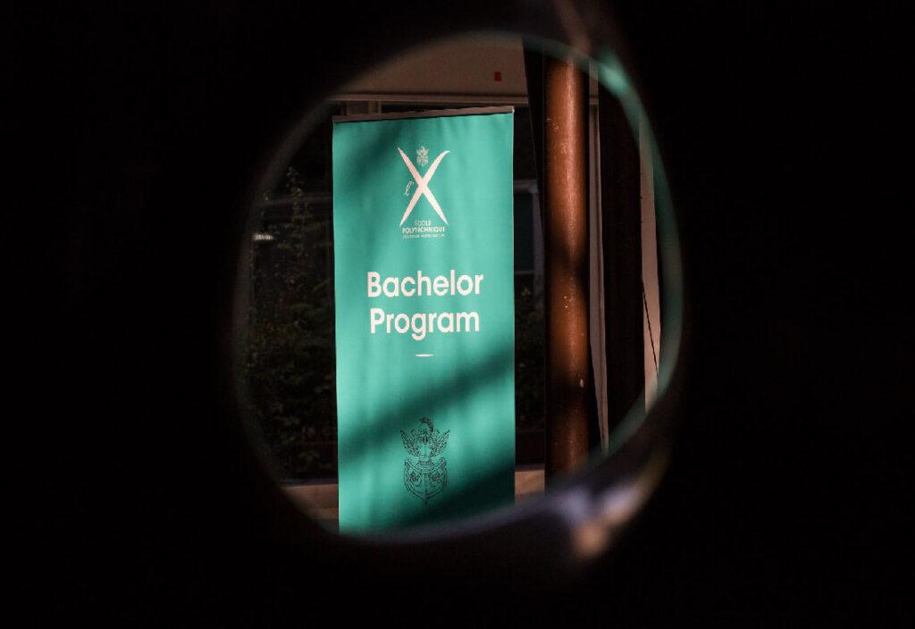 Programme Bachelor de l'X