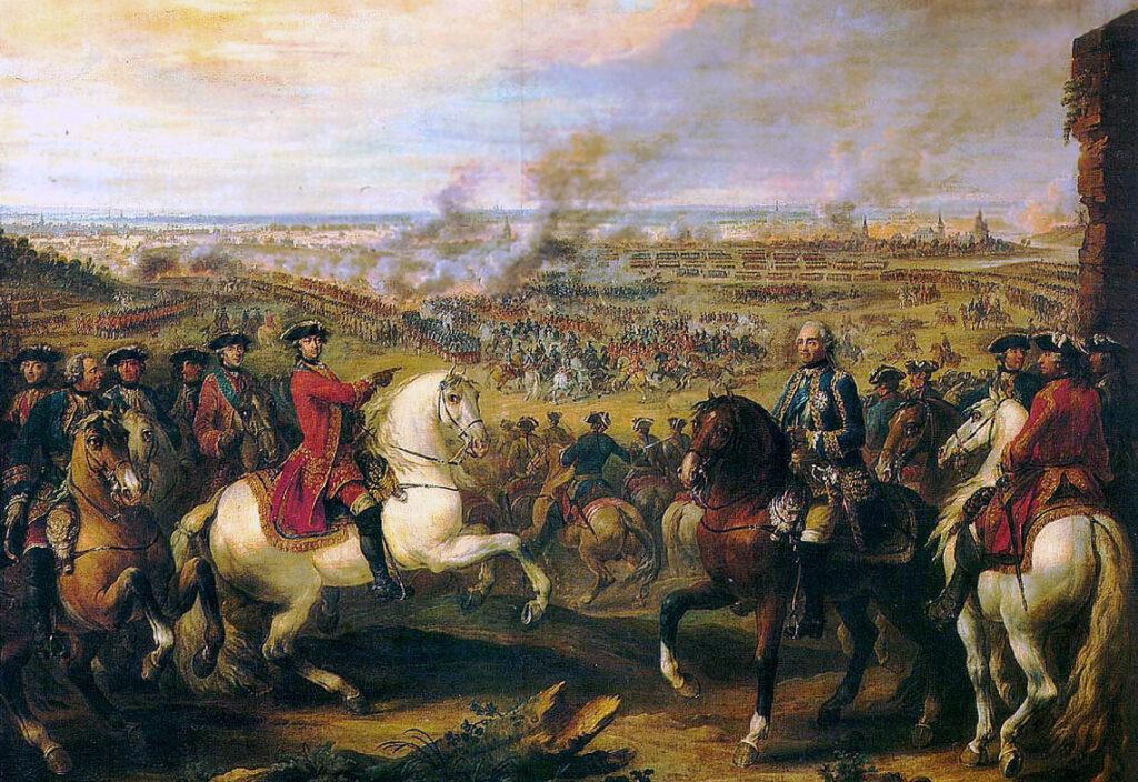Guerre économique, la bataille de Fontenoy, . Les nations et leurs fonds souverains.