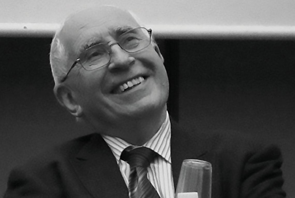 Jacques Lesourne et polytechnique