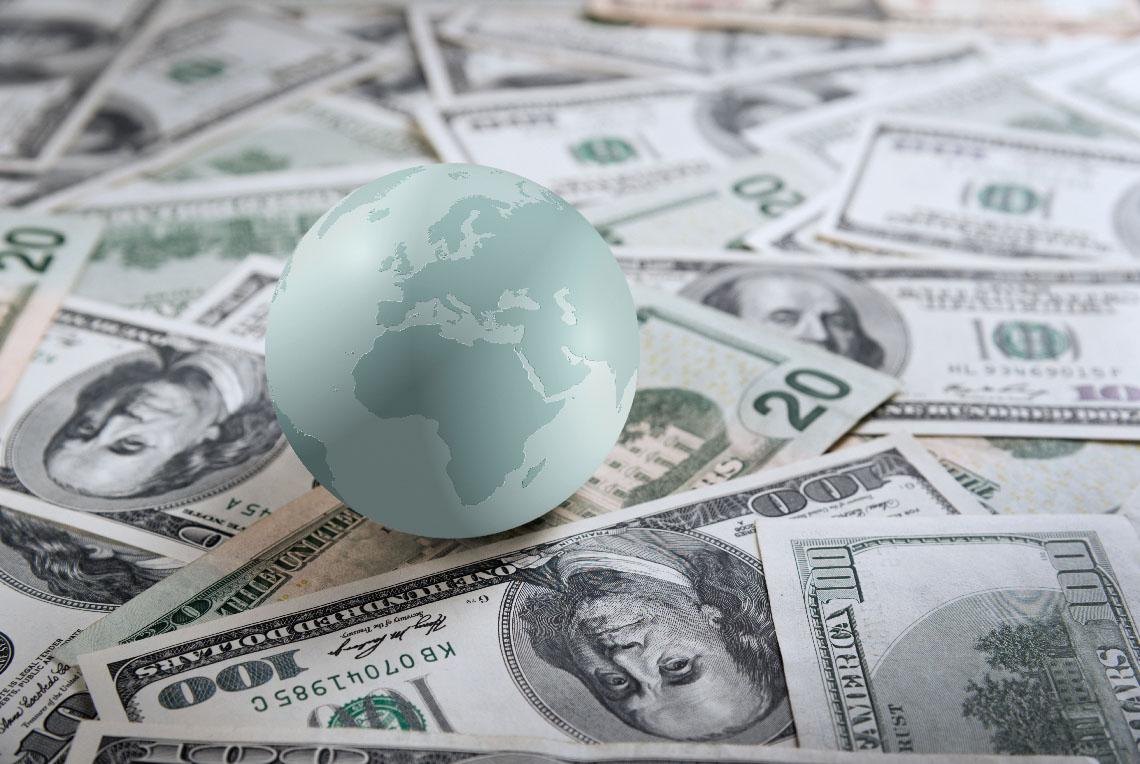 Guerre économique et nouvelle mondialisation