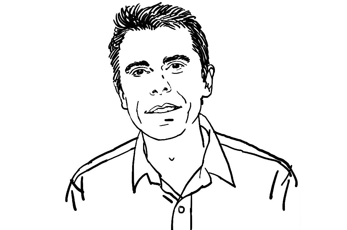 Laurent Massoulié